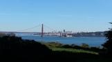 Rewarding views towards SF!
