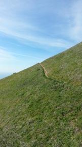 So steep!