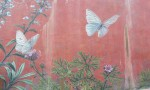My favorite mural about town. Church St at Hill or 23rd or thereabouts.