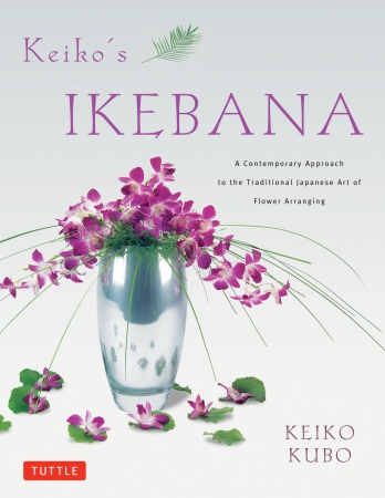 Keiko Ikebana